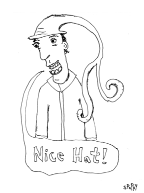 nice-hat