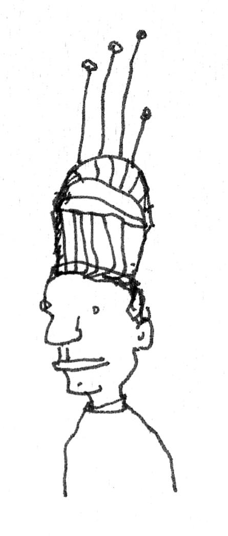 a nice hat copy