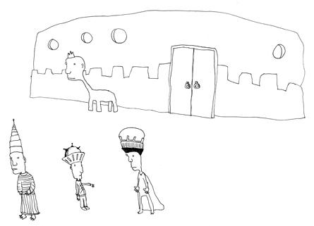 kingdom of hatsS